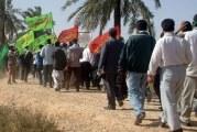 اردو های جهادی ادامه راه شهدا