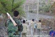 ثبت نام در اردوهای جهادی