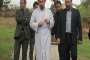 گروه جهادی تبلیغی شهدای گمنام