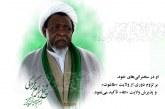 مبلغ مجاهد، شیخ ابراهیم زکزاکی