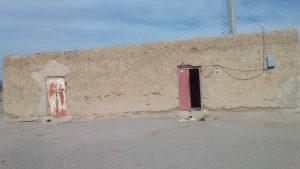 منطقه چاه شورک عاشقان حسینی