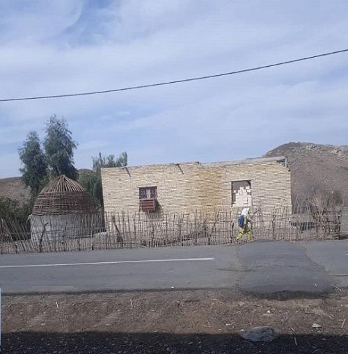منطقه منوجان کرمان